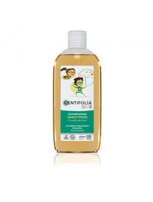Shampooing Sans P'Titoto Bio - Contre les poux 250 ml - Centifolia