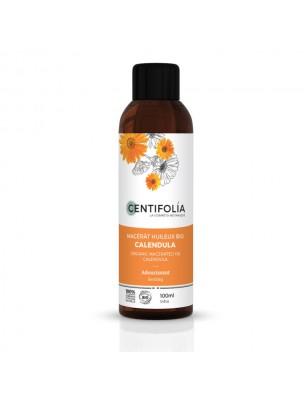 Calendula Bio - Macérât huileux 100 ml - Centifolia
