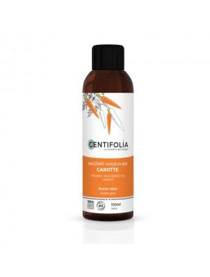 Carotte Bio - Macérât huileux 100 ml - Centifolia