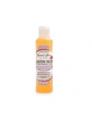 Savon Noir Lavandin Bio - Nettoyant Soin Multi-usages 250ml - Rampal Latour