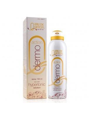 Spray Dermo Action Quinton - Eau de Quinton  pour la peau 150 ml - Quinton