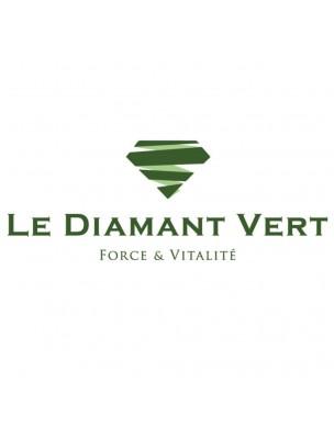 Moringa Bio - Feuilles en poudre 125g - Le Diamant Vert
