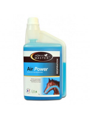 Air Power - Voies Respiratoires Chevaux 1 litre - Horse Master