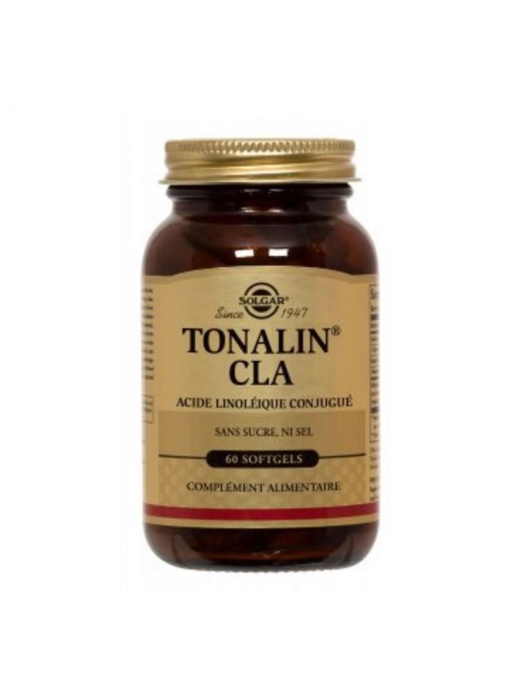 CLA Tonalin - Muscles 60 softgels - Solgar