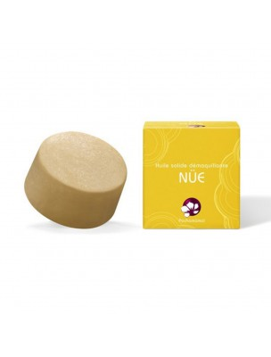 Recharge Huile solide - Nüe 20 g - Pachamamaï