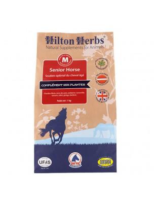 Senior Horse - Mobilité et Vitalité des chevaux 1 Kg - Hilton Herbs