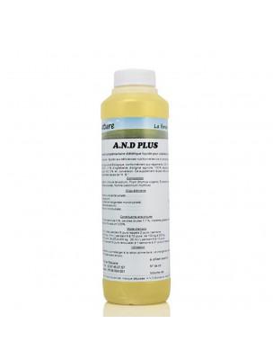 A.N.D. Plus - Flore intestinale des volailles 250 ml - Bionature