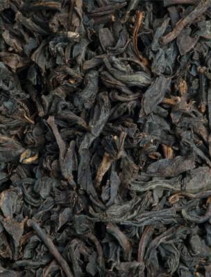 Lapsang Souchong Bio - Thé noir fumé à la racine de pin 100g - L'Autre thé