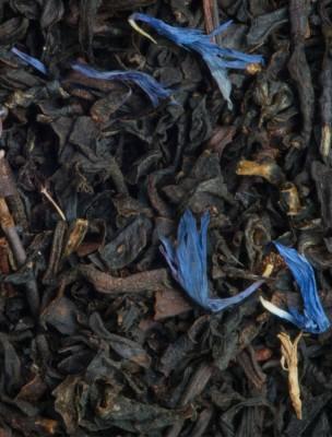 Earl Grey Supérieur Bio - Thé noir finement parfumé 100g - L'Autre thé