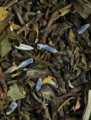 Après la pluie Bio - Subtiles notes de lavande 50g - L'Autre thé