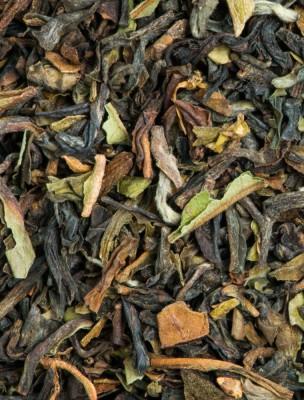Jardin des Hespérides Bio - Thé vert Agrumes 100g - L'Autre thé