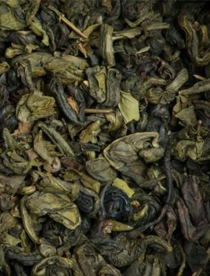 Thé du Désert Bio - Thé vert à la menthe 100g - L'Autre thé