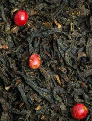 Thé Noël à Jaipur Bio - Thé noir 100g - L'Autre thé