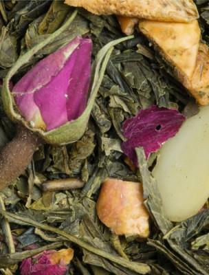 Thé Noël à Moscou Bio - Thé vert 100g - L'Autre thé