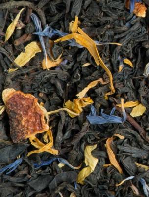 Thé Noël à Strasbourg - Thé noir 100g - L'Autre thé