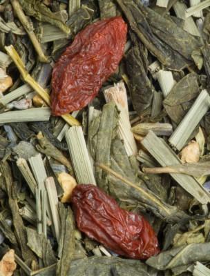 Thé Noël des Cigales - Thé vert 100g - L'Autre thé