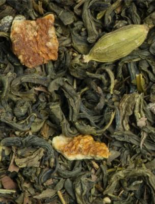 Yuzu Yu Bio - Thé vert 100g - L'Autre thé
