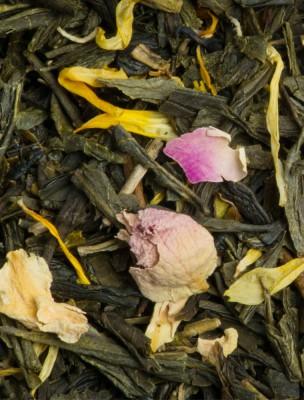Fragrance N°10 Bio - Thé vert et blanc 100g - L'Autre thé