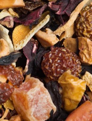 Passion Orange Bio - Eau de fruits 100g - L'Autre thé