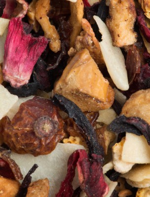 Pinacolada Bio - Eau de fruits 100g - L'Autre thé