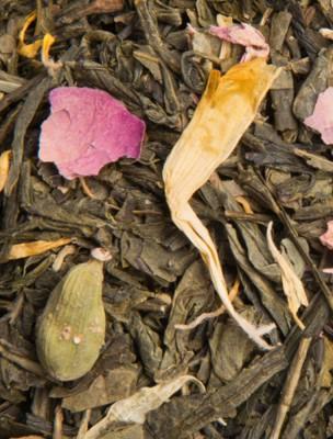Noël à Istanbul Bio - Thé vert 100 g - L'Autre thé