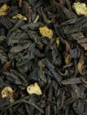 Thé Noir Russe Bio 100 g - L'Autre Thé