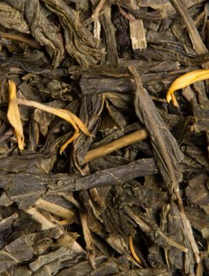 Thé Vert Bio Mirabelle et Caramel 100 g - L'Autre thé