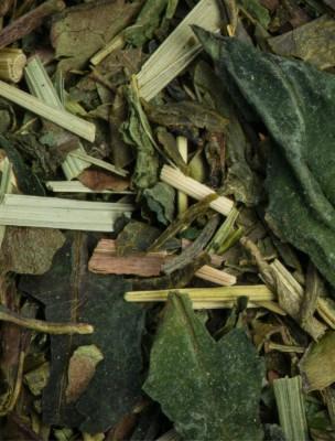 Bio Détox Thé vert et plantes dépuratives bio au citron 100g - L'Autre thé