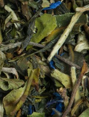 Thé Blanc - Earl Grey Bio à la Bergamote 50g - L'Autre Thé