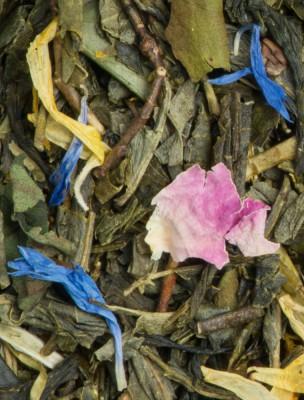 Bio Vitalité - Thé vert et blanc 100g - L'Autre thé