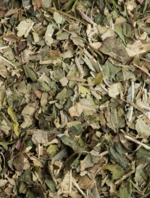 Tisane bio apaisante et digestive à la verveine et à la menthe 100g - L'Autre thé