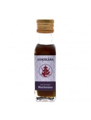 Murivenna - Huile Ayurvédique 100 ml - Samskara