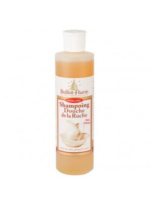 Shampoing Douche de la Ruche - Soin lavant quotidien au miel 500ml - Ballot-Flurin