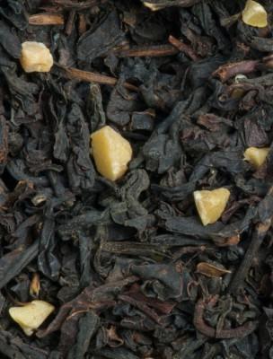Image de Amande - Thé noir 100g - L'Autre Thé depuis Thés et infusions