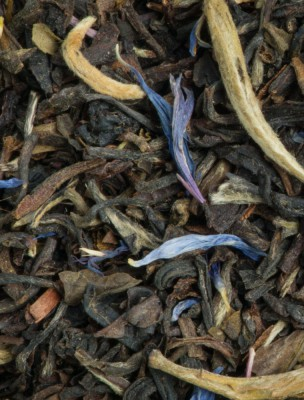 Earl Grey Royal Bio - Thé noir 100 g - L'autre thé