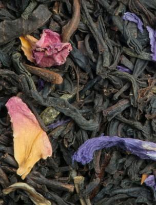 Ispahan - Thé noir et vert 100g - L'Autre Thé