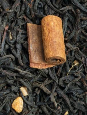 L'Aventurier - Thé noir épices et bergamote 100g - L'Autre Thé