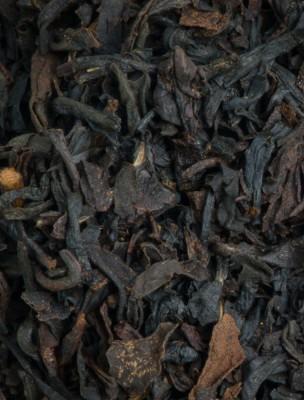 Lady Souchong Bio - Thé noir fumé 100g - L'Autre Thé