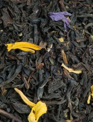 Le Mystérieux - Thé noir aux fruits 100g - L'Autre Thé