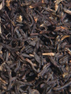Mister Brownie Bio - Thé noir 100 g - L'autre thé
