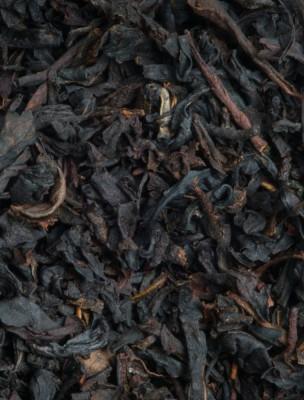 Vanilla - Thé Noir de Ceylan 100g - L'Autre Thé