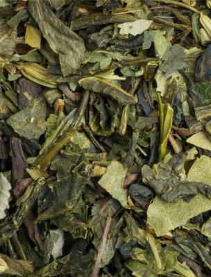 Mélange Minceur Bio - Thé vert et plantes dépuratives 100g - L'Autre Thé