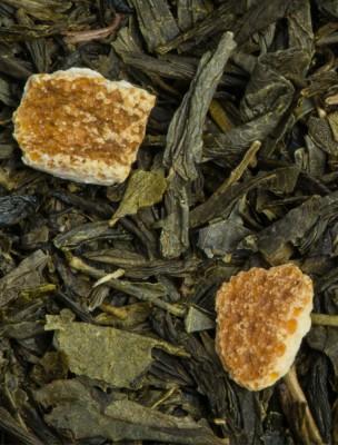 Sencha des Iles Bio - Thé vert 100 g - L'Autre Thé