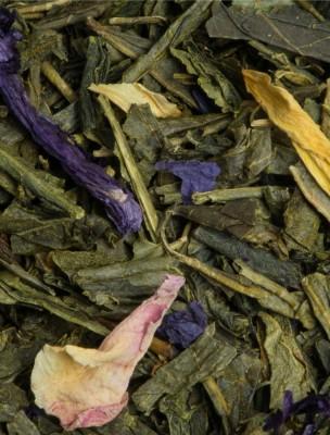 Sencha Venisia Bio - Thé vert 100 g - L'Autre Thé