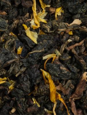 Image de Au coin du feu - Thé Oolong à la Châtaigne 100g - L'Autre Thé depuis Thés et infusions