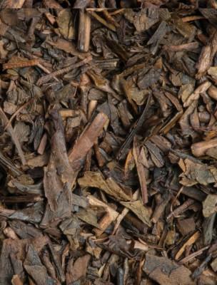 Hojicha bio - Thé vert japonais boisé 100g - L'autre thé