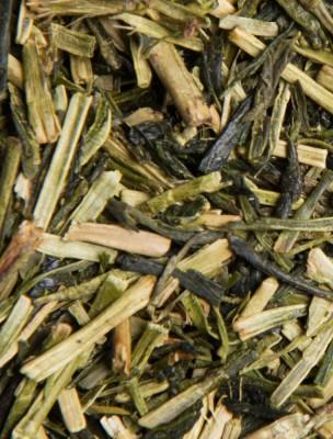 Kukicha bio - Thé vert japonais 100 g - L'autre thé