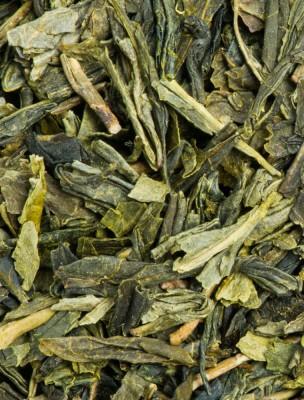 Sencha de Chine Bio - Thé vert délicat 100g - L'Autre Thé