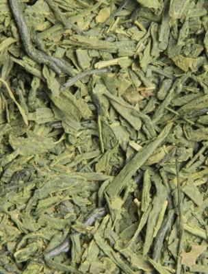 Matcha Sencha Bio - Thé vert japonais 100g - L'Autre thé
