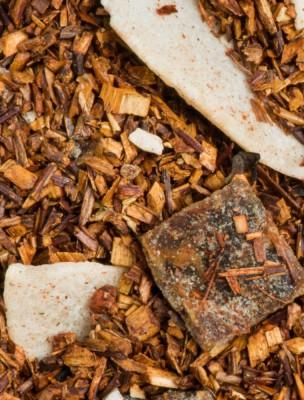 Rooibos Bio - Vanille, dattes et coco 100 g - L'Autre Thé